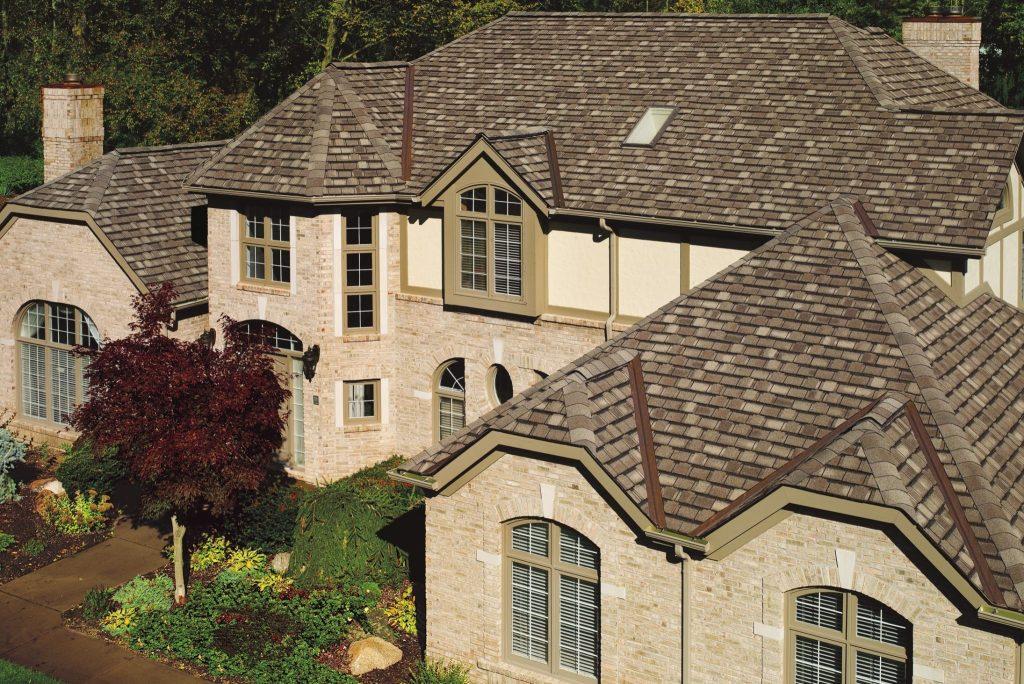 RainTech Roofing - metal valley roof