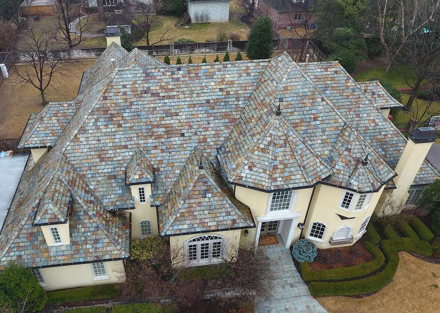 RainTech Roofing - Residential Roofing