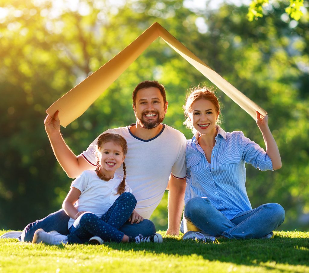RainTech Roofing - Protects Oklahoma Families