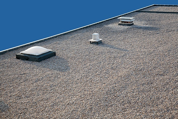 RainTech Roofing - Bur Roof