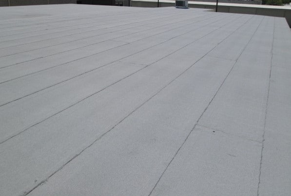 RainTech Roofing - modified bitumen roof