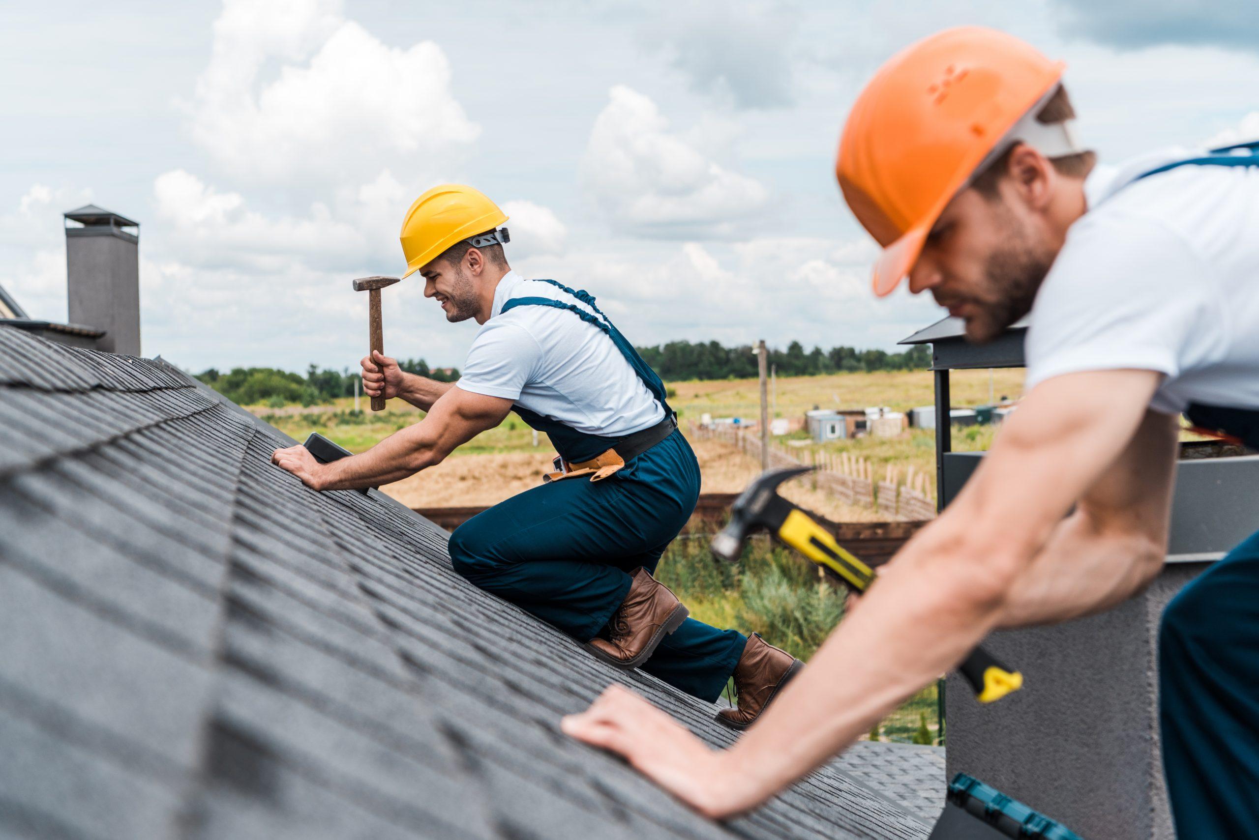 RainTech Roofing - Roofing repair