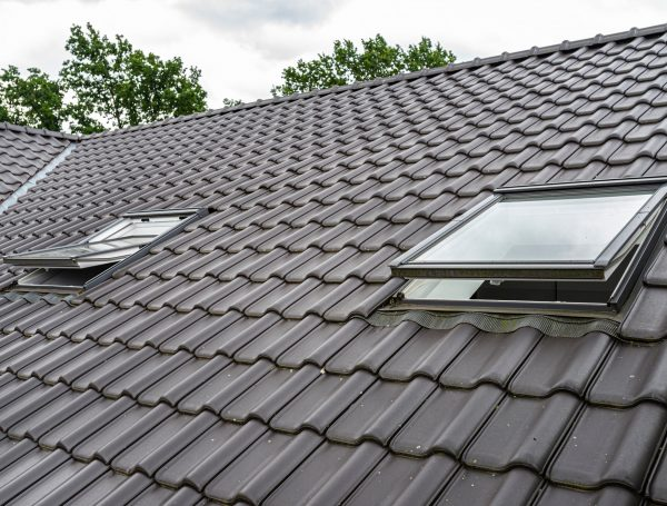 RainTech Roofing - Tile Roof